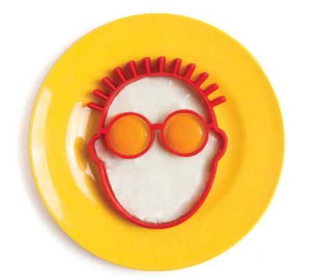 Se creativo y personaliza tus huevos fritos con Greggs
