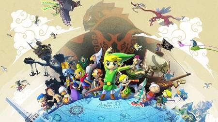 ¿Zelda: The Wind Waker en GBA? El director de Mario + Rabbids se lo planteó a Ubisoft hace 14 años