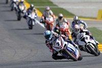 Las normas de Superbikes favorecen los cuatro cilindros