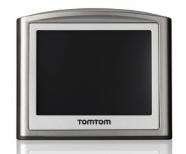 TomTom One ha sido actualizado