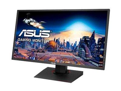 Si quieres un completo monitor para jugar, el ASUS MG278Q está rebajado en 99 euros esta mañana en Mediamarkt