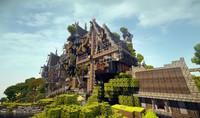 Microsoft parece estar interesada en comprar Mojang, los creadores de Minecraft