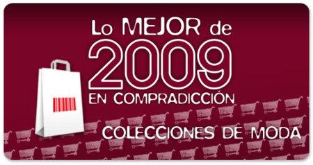 Vota lo mejor de 2009 en Compradicción: mejores colecciones de moda