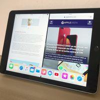 iPad (2018) de 32 GB con funda Smart Cover por 268,85 euros en eBay