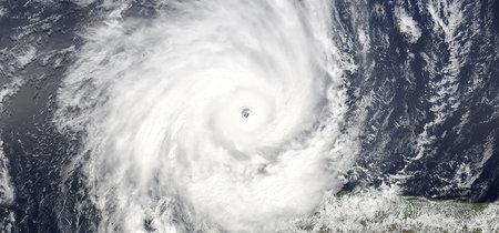 Qué destrucción va a causar Irma, un huracán tan potente que ha roto la escala de clasificación de ciclones