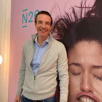 """""""La banca tradicional ha fracasado intentando seducir a los usuarios"""": Maximilian Tayenthal, fundador y CFO de N26"""