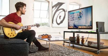 Rocksmith 2014 Edition nos seguirá enseñando a tocar la guitarra en PS4 y Xbox One