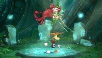 'Rayman Origins'. Fecha para su demo en PS3 y Xbox 360