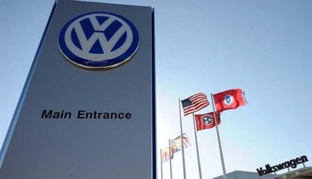 Volkswagen deja de vender autos diésel en EUA y caen un 20% sus acciones en un solo día