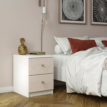 Norse Interiors, muebles customizados (y sostenibles) a partir de piezas de Ikea