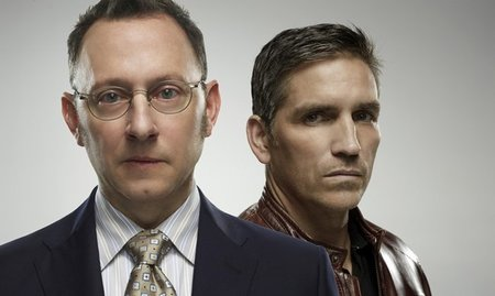 'Person of Interest', algo más que un procedimental