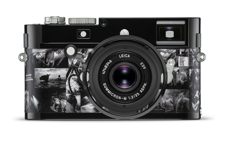 Leica M Monochrom Signature Andy Summers 3