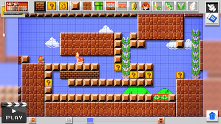 Tu propio Mario