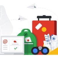 Google hace aun más fácil la planificación de viajes desde el móvil