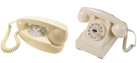 Teléfonos Retro - 3