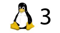 Linux 3.0