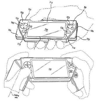 Patente de una N-Gage renovada