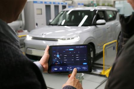 tecnología hyundai