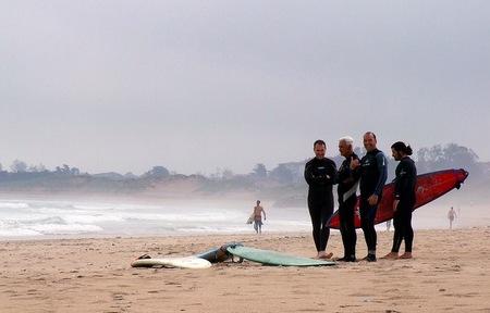 Ribamontán al Mar, primera reserva natural del surf en España