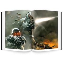 Foto 20 de 20 de la galería killzone-visual-design en Vida Extra