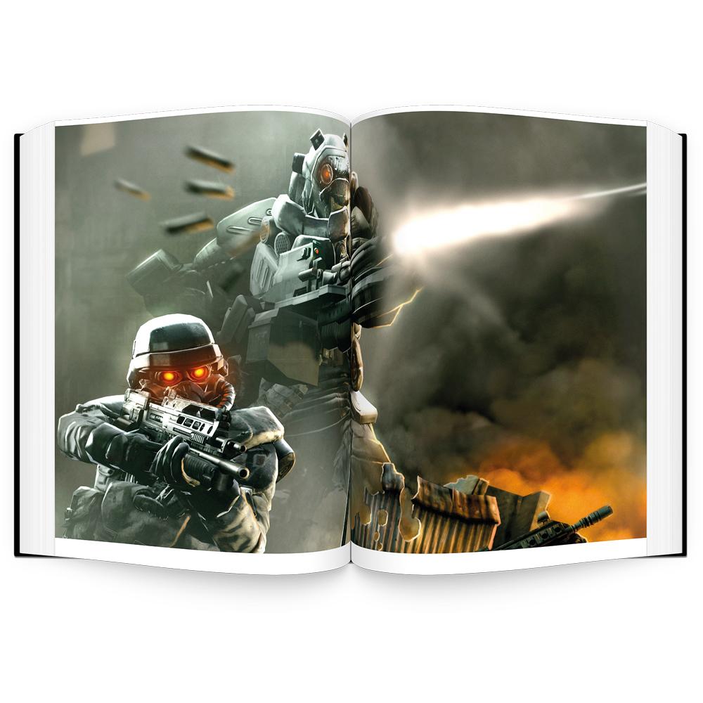 Foto de 'Killzone Visual Design' (20/20)
