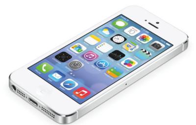 Apple trata de parchear la vulnerabilidad en la pantalla de bloqueo de iOS 7