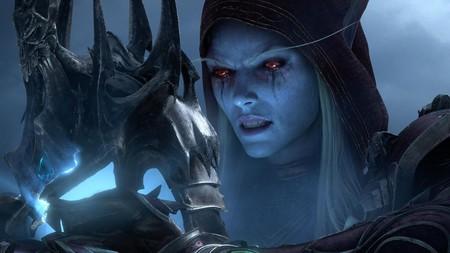 La expansión World of Warcraft: Shadowlands fija su fecha para finales de octubre con este espectacular tráiler