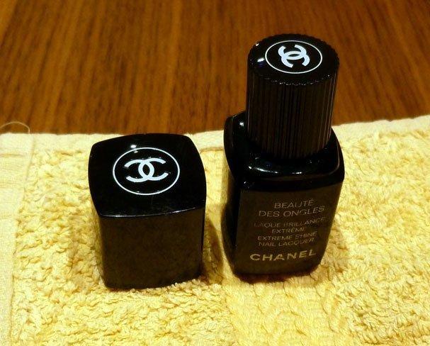 Fijador-Chanel