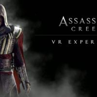 La realidad virtual y Assassin's Creed se unirán en una experiencia única [GDC 2016]