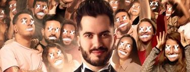 La verdadera película de Wismichu se emitirá en Flooxer y ya tiene fecha de estreno