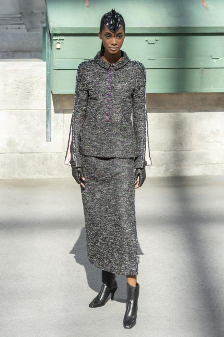 Chanel Alta Costura 3