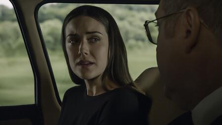 'The Blacklist' se queda sin su protagonista femenina: Megan Boone deja la serie tras ocho temporadas
