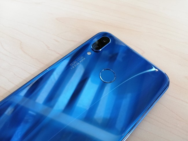 P20 Lite, primeras impresiones: así es como Huawei también quiere conquistar la gama media de México
