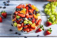 Suma fitonutrientes a tu dieta para estar sano y en forma