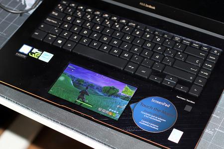 Asus Zenbook Pro 15 14
