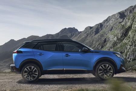 Peugeot 2008 2020 14