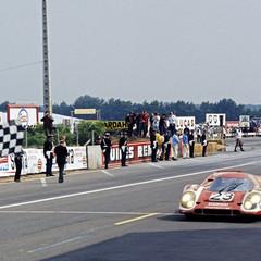 Foto 10 de 15 de la galería bugatti-veyron-y-porsche-917 en Motorpasión México