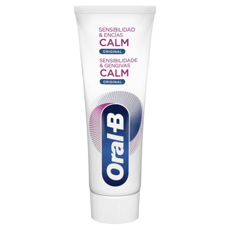 Oral B Sensibilidad Y Enc As Calm Tubo 1