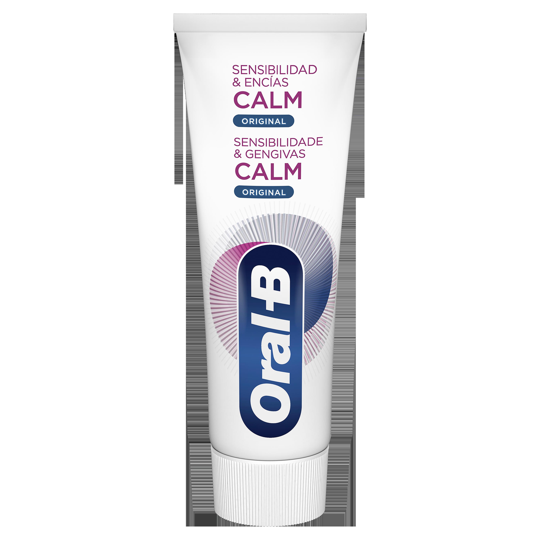 pasta de dientes original Sensibilidad & Encías Oral B