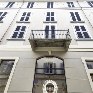 Savona 18 Suites, un hotel boutique de estilo moderno y colorido en Milán que merece ser descubierto