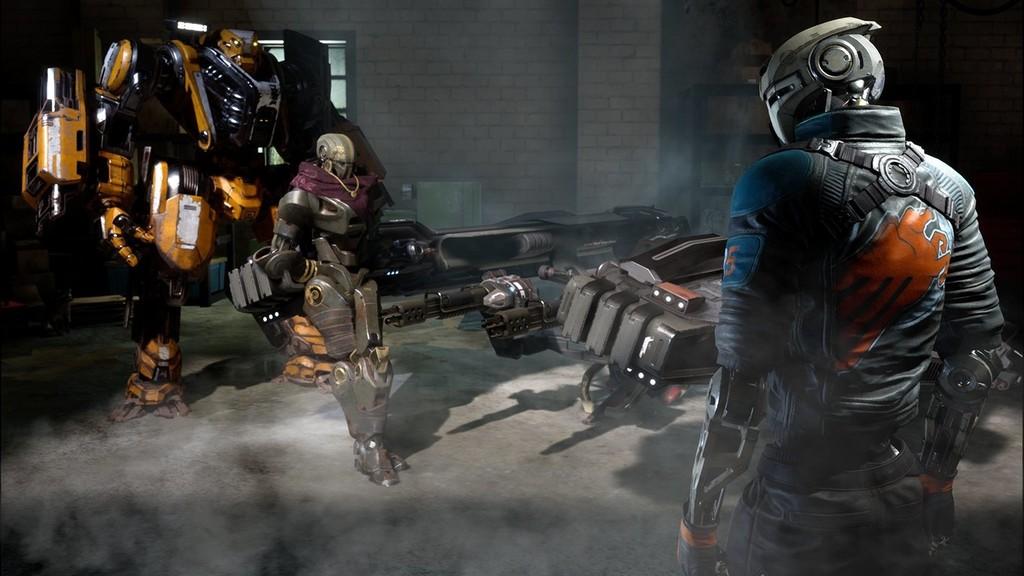 Disintegration, el shooter del cocreador de Halo, muestra por primera vez su campaña para un jugador