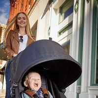 Este cochecito edición limitada Baby Jogger City Mini 4 está en Amazon por 365,35 euros y envío gratis
