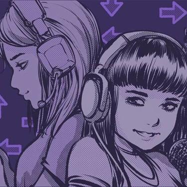 Twitch no se aclara con el empoderamiento femenino