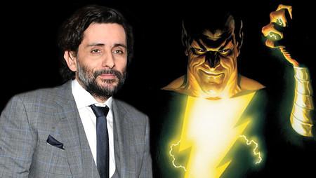 'Black Adam': Jaume Collet-Serra dirigirá a Dwayne Johnson en el spinoff de '¡Shazam!'