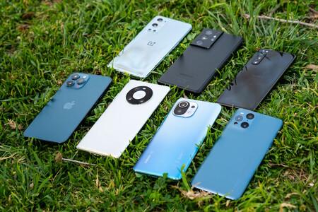 El mejor smartphone en fotografía en lo que llevamos de 2021 según vuestros votos: desvelamos qué móvil hizo cada foto