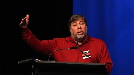 Steve Wozniak opina que el iPod tiene los días contados