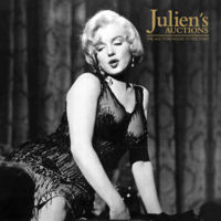 Se subasta lo que contenía el cajón de la mesilla de noche de Marilyn Monroe