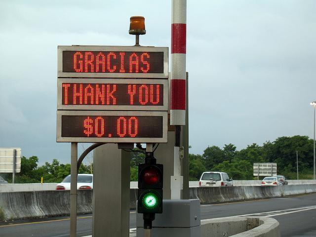 Peaje en autovías, ¿por qué es (o no) una buena idea? La pregunta de la semana