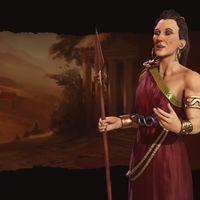 Gorgo dirigirá también al ejército de Grecia en Civilization VI