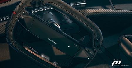 Ford quiere crear el coche de competición virtual definitivo, que diseñará con la ayuda de la comunidad gamer